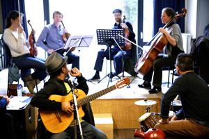 Osman Matins Quatuor Mp4