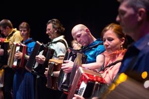 La Nouvelle Harmonie Bruxelloise d'accordéon