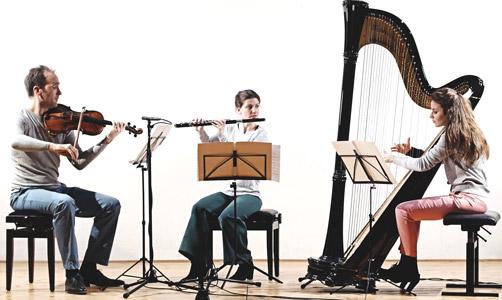 Trio Becel